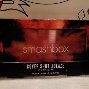 SMASHBOX Cover Shot Ablaze E/S palette